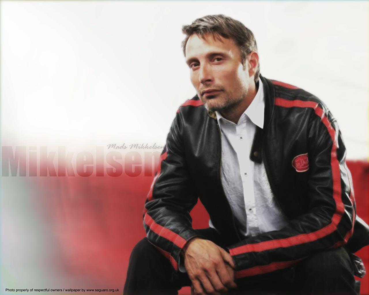 Mads Mikkelsen [Actor]